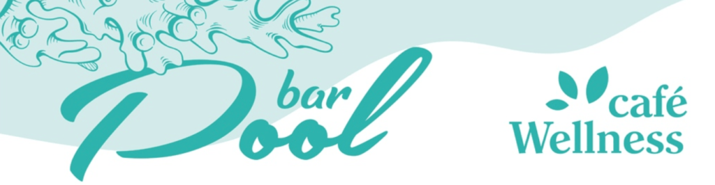 Pool-бар в аквапарке ЛетоЛето